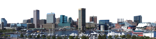 Baltimore Inner Harbour