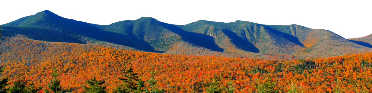 Fall Foliage White Mountains New Hampshire