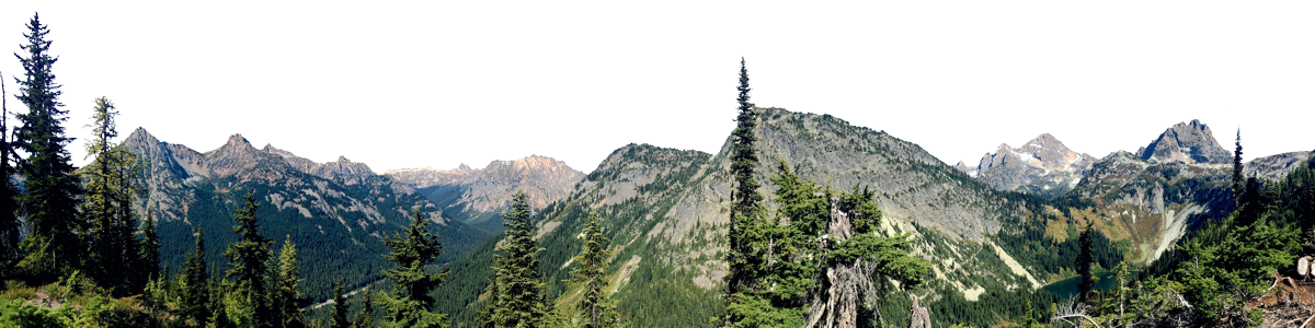 North Cascades National Park Part 1