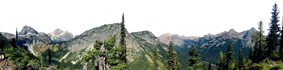 North Cascades National Park Part 3