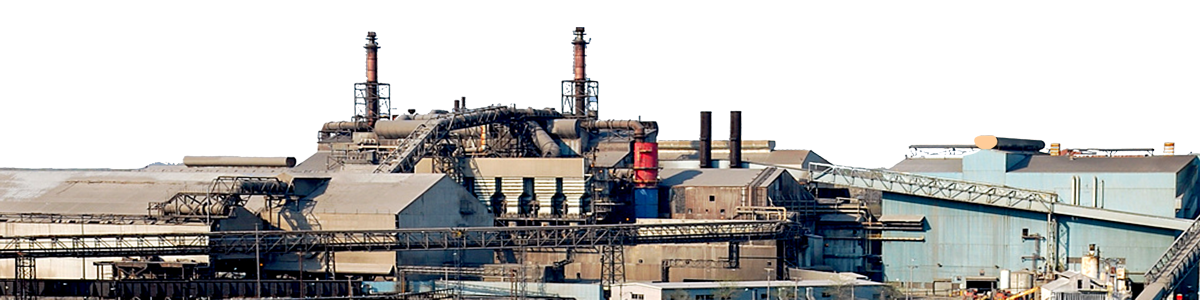 Steel Mill Mittal Cleveland Right