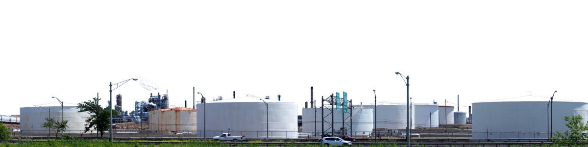 Tank Farm Newark Short